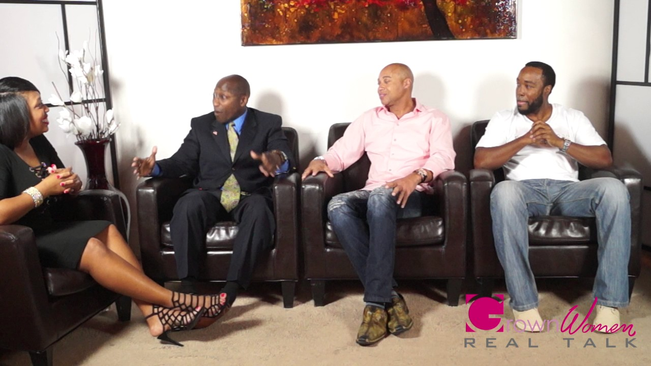 fe4cd6eab7f Grown Women Real Talk | Watch An Episode