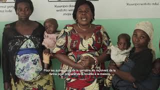 Centre Nutritionnel thérapeutique et d'Éducation Sanitaire Kesho Congo