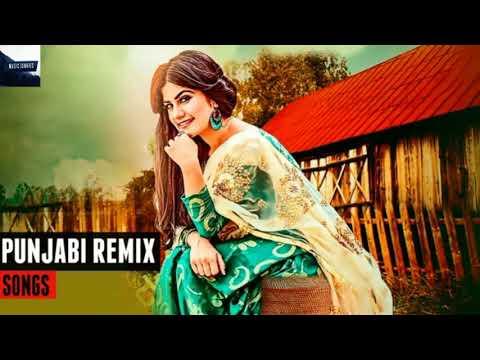 Bhangra Mashup 2018 - Punjabi Bhangra Nonstop Dance Mix 2018