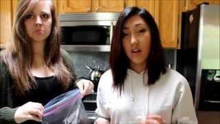 How To Make A Samoa Pie | Ft. Ohheyitshonor