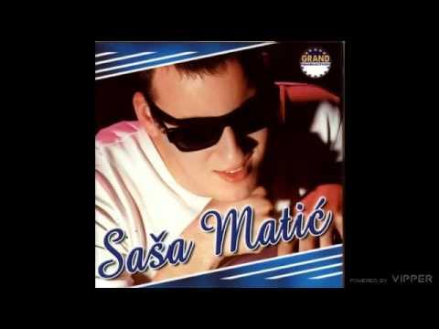 Sasa Matic - A ti si izabrala njega - (Audio 2001)