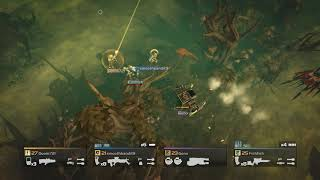 Helldivers: Difficulty 13 TRYHARDING