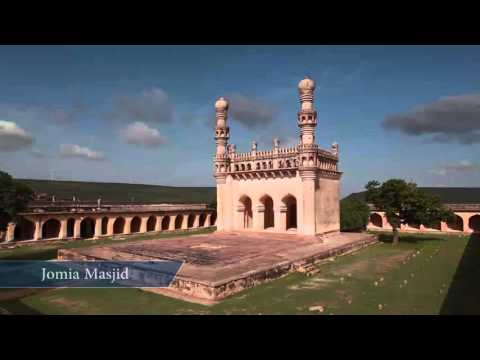 Tourist Places to visit in Andhra Pradesh Sunrise State of India - APTDC