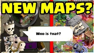 NEW Singleplayer Clash of Clans - with Gameplay...