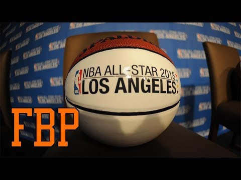 Should Fans Care About The 2018 NBA All Star Game?