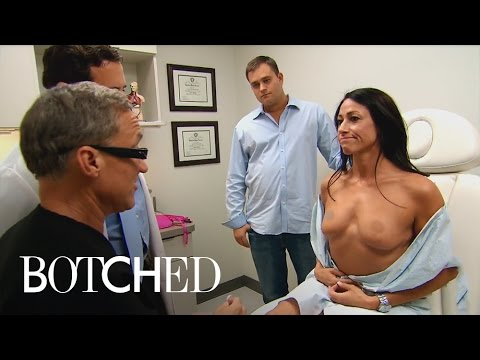 Botched | Doctors Take on a Difficult Case | E!