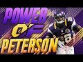 POWER OF PETERSON  EPISODE 6! MASSIVE TEAM UPGRADES! | Madden 18 Ultimate Team