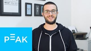 Peak Brain Training App Review - Appealing by Vioside