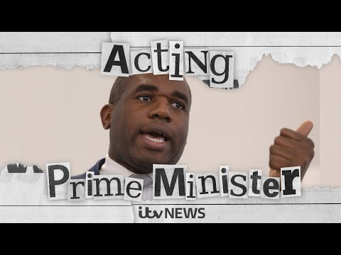 David Lammy justifies comparing Tory Brexiters to Nazis and defends Comic Relief comments | ITV News