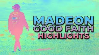 [HIGHLIGHTS] Madeon - GOOD FAITH LIVE @ The Knitting Factory, Boise