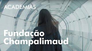 Fundação Champalimaud | Academias Gulbenkian do Conhecimento