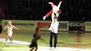 Т.Н. Москвина - шоу 14.10.11