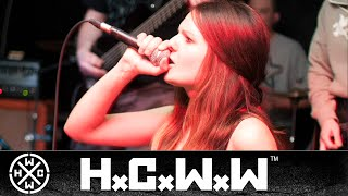CHECKED - THE SLICE OF LIFE - HARDCORE WORLDWIDE (OFFICIAL HD VERSION HCWW)