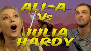 PVP SPECIAL - Super Pole Riders with Julia Hardy