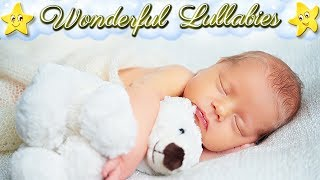 2 Hours Relaxing Baby Sleep Music ♥♥♥ Soft Bedtime Lullaby For Toddlers ♫♫♫ Good Night Sweet Dreams