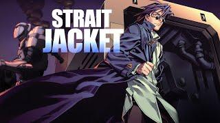Strait Jacket (Anime, kompletter Spielfilm, Sci-Fi) - ganze SciFi Filme deutsch auf youtube