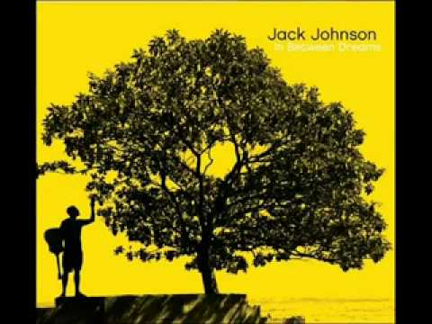 Jack Johnson - Banana Pancakes (with Lyrics)