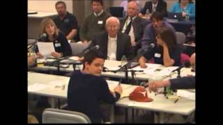 Thompson R2-J School Board Meeting Hijacked