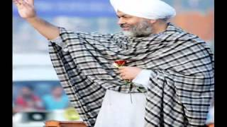 Tere Ang Sang Vasde khuda  Nirankari geet bhagat   YouTube