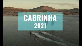 Latawce Cabrinha 2021 - Switchblade Contra Moto - KITE & WING SHOP 24Surf.pl