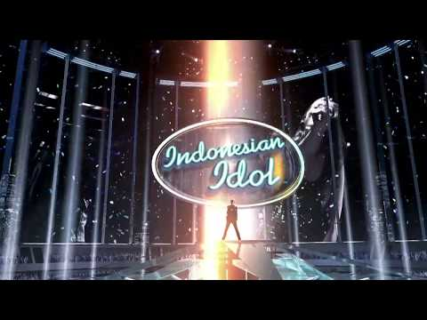 Indonesian Idol Intro Opening Theme 2018