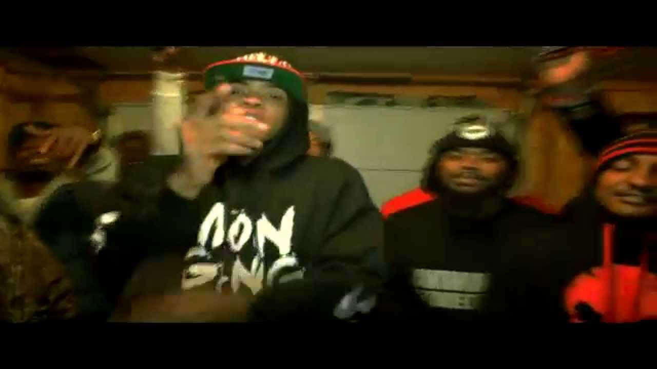 Pa$o - Try Me Remix [Official Music Video] - YouTube