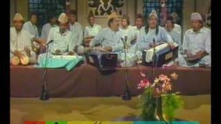 URDU NAAT(Tajdar e Haram Part 1)SABRI BROTHERS QAWAL.BY Visaal