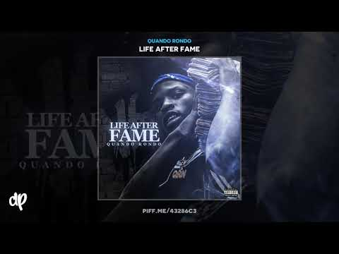 Quando Rondo - Thuggin For Real (featuring JayDaYoungan) [Life After Fame]