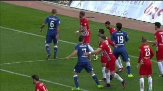 Partido de la Jornada: Getafe CF vs RCD Mallorca