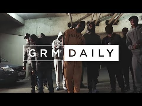 Delsa - Pending [Music Video] | GRM Daily