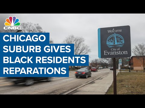 Chicago-suburb-to-become-first-city-to-give-Black-residents-reparations