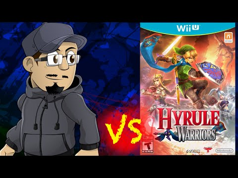 Download Youtube: Johnny vs. Hyrule Warriors