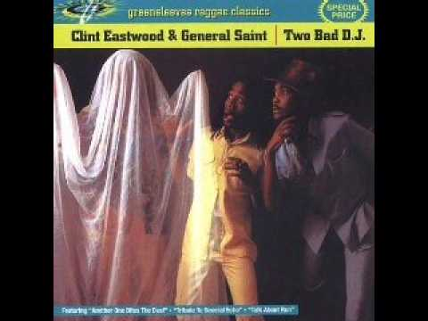 Clint Eastwood & General Saint - Talk about run