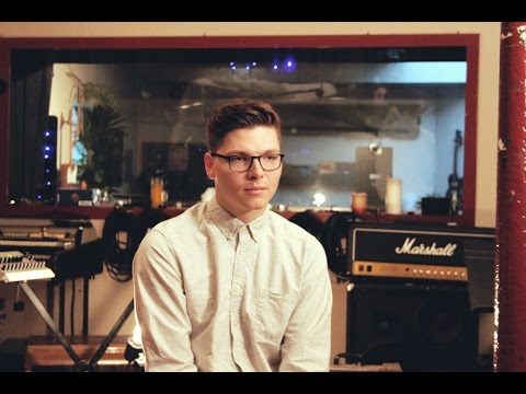 Kevin Garrett - Control (Behind the Glass Sessions) - YouTube
