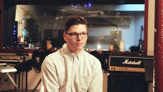Kevin Garrett - Control (Behind the Glass Sessions)