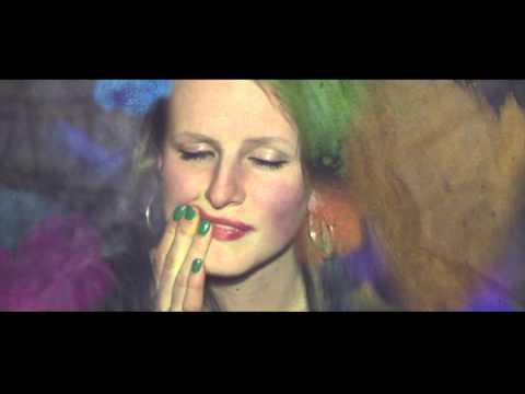 No Joy - Hare Tarot Lies [Official Video]