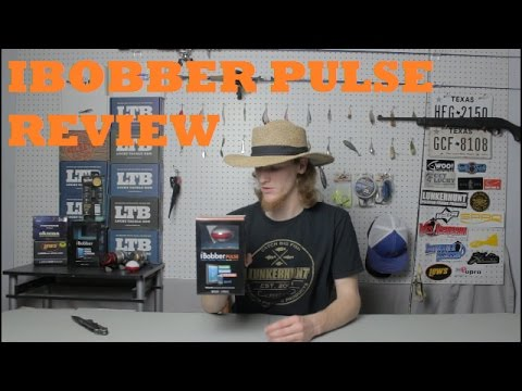NEW Ibobber Pulse Unbox/Review