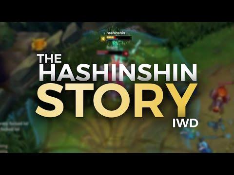 The Hashinshin Story