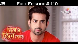 Dil Se Dil Tak - 4th July 2017 - दिल से दिल तक - Full Episode (HD)