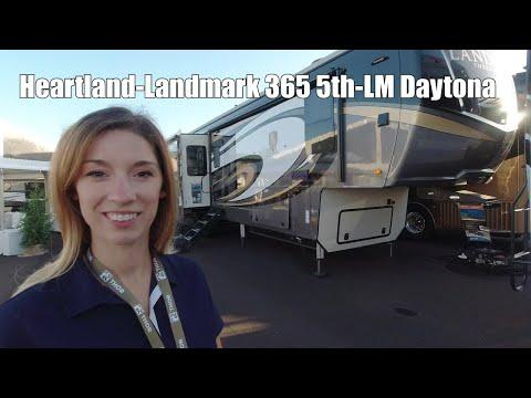 Heartland-Landmark 365 5th-Daytona