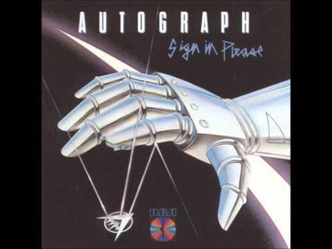 Autograph - Friday