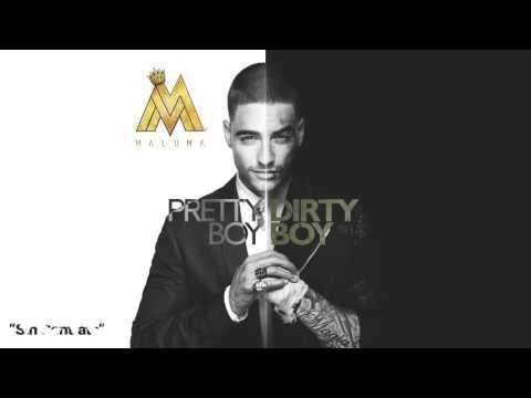 Maluma - Sin Contrato MP3