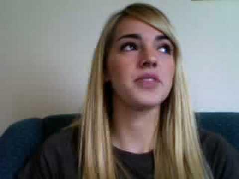 Katelyn Tarver Chat Clip 8