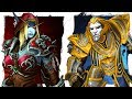 DESPERATE MEASURES: Battle for Lordaeron - Horde AND Alliance - WoW Battle for Azeroth