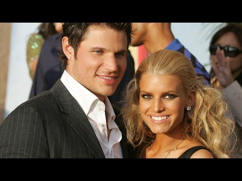 Jessica Simpson Says Marriage To Nick Lachey Was Her Gest Money Mistake