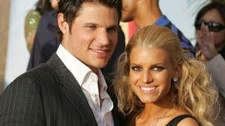 Jessica Simpson Says Marriage to Nick Lachey Was Her Biggest Money Mistake