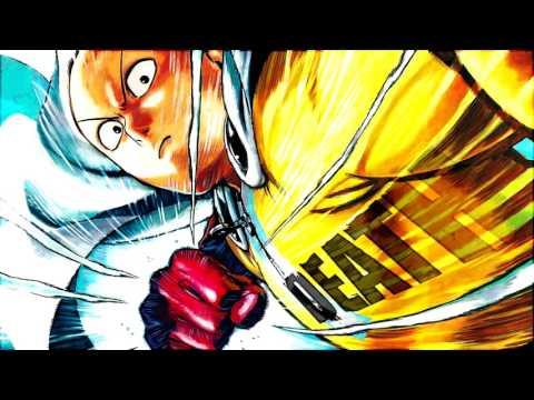 One Punch Man OST - Battle