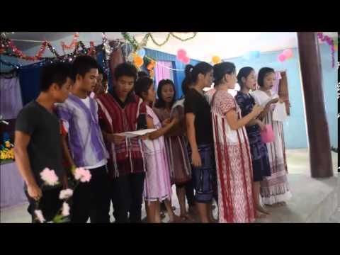 Thai/Burma Adventure