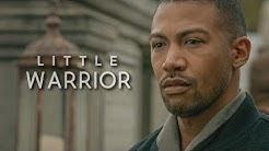 Marcel Gerard: Little Warrior