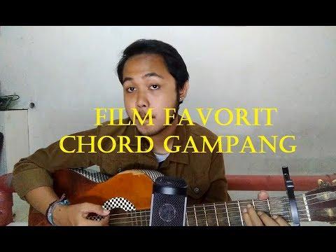 Chord Gampang (Film Favorit - Sheila On 7) by Arya Nara (Tutorial)